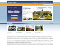 Buxton Hotels - luxury resorts in Buxton