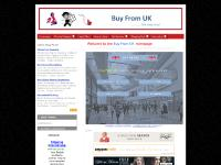 buyfromuk.com Homepage, Shopping Mall , Ground Floor