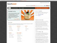 BuyitUsed - Buy & Sell with Free Classifieds