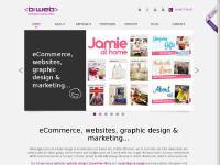 Website Design Surrey, Woking, Guildford - Home