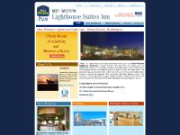 Best Western Lighthouse Suites Inn - Home Page