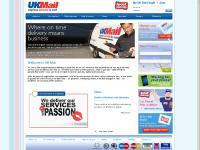 bxtech.co.uk parcel, mail, courier