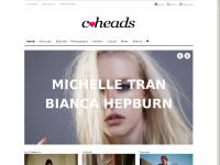 c-heads.com C-Heads Magazine, magazine!, fashion