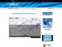 Route Planning Software, Route Planner, Vehicle Routing