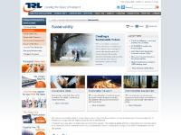 TRL - Sustainability - Transport Research & Development