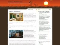 cabanasprefabricadas.com Cabañas Prefabricadas