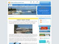 Cabanas - Algarve - Portugal