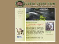 Nigerian Dwarf Goats for Sale - Cabin Creek Farm, Newborn, Georgia