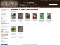 cabincreeknursery.com Trees, Shrubs, Aspen