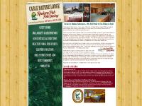Guest Lodge and #1 Rated Restaurant in Cable/Hayward Wisconsin