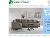 Cabot co fine wines for Cabothouse com