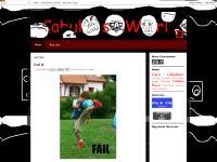 cabulosoworld.blogspot.com Parceiria, Fail 1#, 0 comentários
