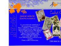 cachetcards - Cachet Cards