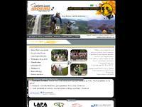 ...:: Cachorro Louco Adventures Team 2011 - Nossa atitude é que faz a diferença!!