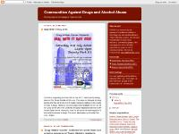 Communities Against Drugs and Alcohol Abuse