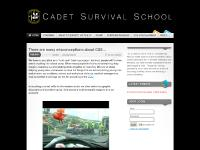 Cadet Survival School «