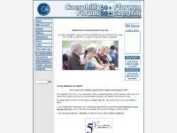 Caerphilly 50+ Forum