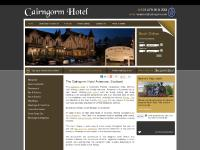 cairngorm.com Scottish hotel Aviemore, hotel accommodation Aviemore short breaks Scotland, weekend breaks Scotland