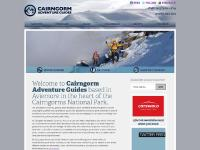 Winter Skills, Avalanche Awareness, Guided Munros, Intermediate Ski Tour