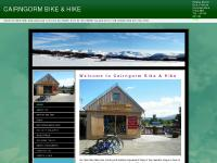 Cairngorm Bike and Hike - Bike Hire, Bike Sales and Outdoor Pursuits Shop in Scotlands