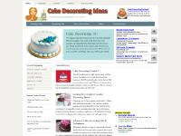 Cake Decorating Ideas | Free Tips, Techniques and How to Videos