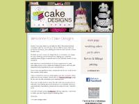 cakedesignslv.com Flavors & Fillings