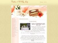 Cakes 4 U By Julz -