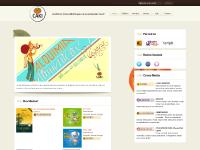 cakibooks.com.br A Editora, Serviços, Autores