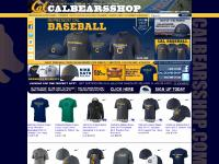 Cal Bears Shop: The Official Store of California Athletics and the Golden Bears