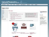CalculoFinanceiro.com
