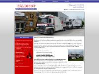 Maintenance, vehicle recovery, fleet maintenance, Web Design