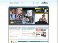 californiainnovations.com Coolers, Diaper Bags, Lunch Boxes
