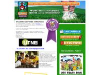 : Welcome :: California Safe Schools : Home Page :