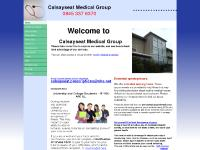 Calsayseat Medical Group