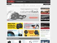 CALUMET PHOTOGRAPHIC - Calumet Photographic Online-Shop
