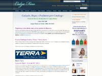 Home page Calza Fino