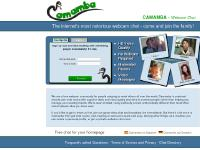 Free Webcam Chat Rooms - Camamba