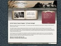 Griffin Family Funeral Chapel