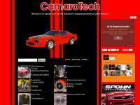 Camaro Tech: 1982 to 1992 Chevy Third Generation Camaros.