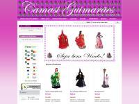 camasiguimaraes.com.br Camasi Guimarães - Orixás - Bruxas - Elementos - Cigano - Cigana- Mago