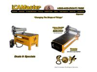 CAMaster CNC - CNC Routers, Plasma Cutters, & Lasers - Home of the Cobra CNC Router
