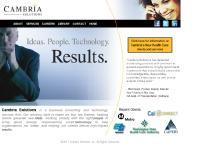 cambriasolutions - Cambria Solutions
