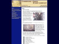 cambridgeessex.com autographs, manuscript dealers, collectibles