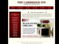 The Cambridge Inn