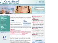 Financial Recruitment Consultancy London