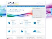 Digital Marketing | Marketing Courses & Diplomas | Cam Foundation