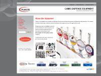 Above Bar Equipment & Bar Dispense Equipment