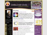 Grant's Lick Elementary, John W. Reiley Elementary, Crossroads Elementary, Campbell Ridge Elementary