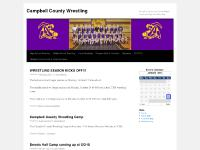 campbellcountywrestling.com Powered by ModalContact