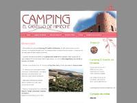 campingelcastillodehimeche.com Lugares de interés, ¿Donde estamos?, Nuestras Fotos